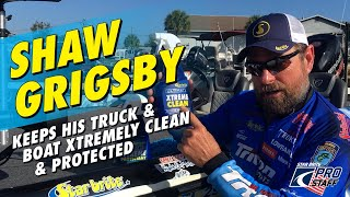 Truck and Boat Maintenance with Star Brite Ultimate Xtreme Clean