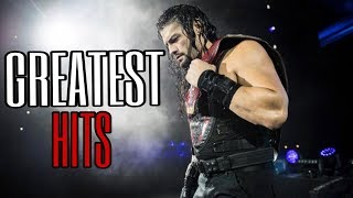 WWE Greatest Hits-Roman Reigns