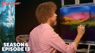 Bob Ross - Blaze of Color (Season 6 Episode 13)