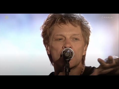 Bon Jovi - In Concert BBC, London 2013 (FULL/HD/1080p)