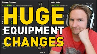 EQUIPMENT 2.0 - HUGE CHANGES - World of Tanks