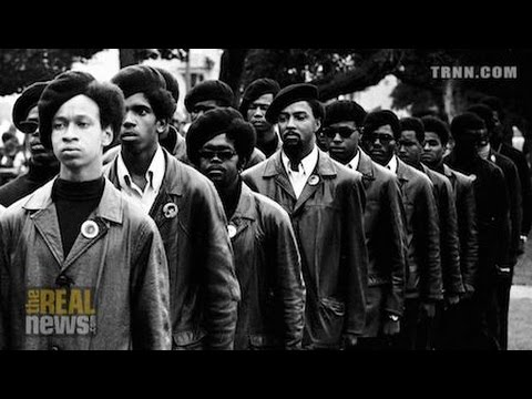 COINTELPRO, Attack on the Panthers - Eddie Conway on Reality Asserts Itself (3/12)