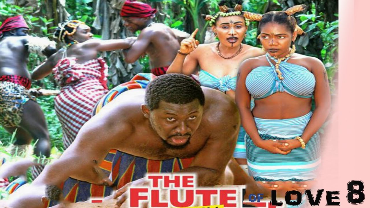 Download The Flute Of Love Season 8 - Latest 2016 Nigerian Nollywood Movie