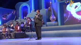 Swarabhishekam - SP Balasubrahmanyam Performance - Mate Rani Chinnadani Song - 22nd June 2014