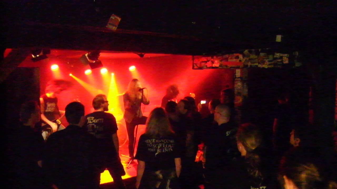 Deathrite Live In Wolfsburg  20150520 (12) Youtube