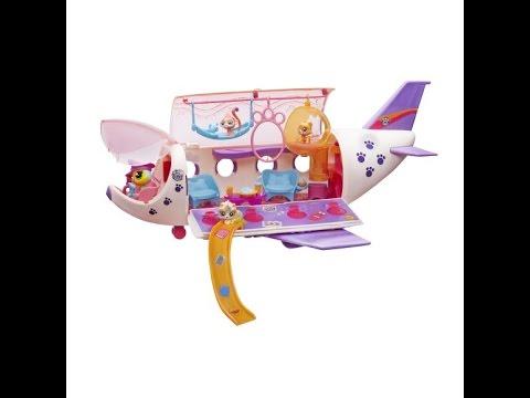 Литл пет шоп для детей и другие игрушки купить в интернет-магазине eradetstva. Ru. Тематические наборы для игры из серии littlest pet shop (lps ).