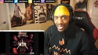 Download lagu Bone Thugs-N-Harmony ft Tupac - Thug Luv (REACTION)