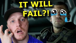 Ubisoft is SCARED of Ghost Recon Breakpoint HATE!