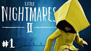 Little Nightmares II - 1. rész (Xbox Series X)