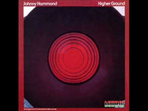 "Johnny ""Hammond"" Smith - Summertime / The Ghetto"