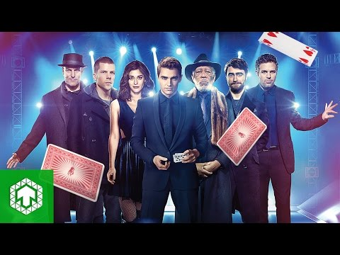 Top 10 Best Movies About Magic Ever Made | Ten Tickers Entertainment 29