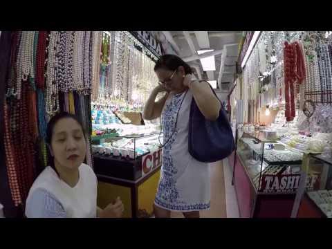 Manila Pearl Market Greenhills