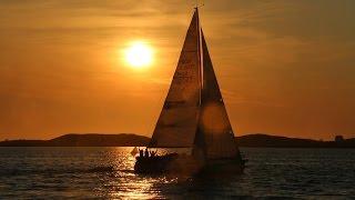 Sailing Adventure in the North of Norway Helgeland Lofoten, Midnight sun,yoga kayak vacation