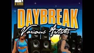 Daybreak Riddim Mix (2008) DJLeak.com