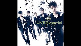 UVERworld - D-tecnoRIZE(インディーズ)