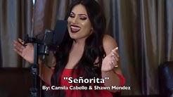Señorita Cover