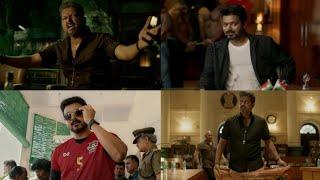 Verithanam Edits Bigil Trailer Whatsapp Tamil Song Status