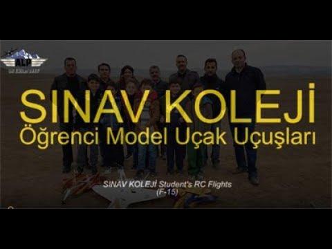 Sınav Koleji Öğrenci Uçuşları (Gölbaşı-Ankara) Flysky Trainer-Student Mode, Buddy Cable