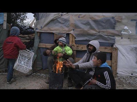 اليونان: سكان جزر بحر إيجه ينتفضون ضد خطط أثينا بناء المزيد من مراكز إيواء المهاجرين…  - 23:59-2020 / 1 / 21