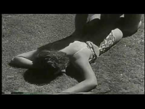 Extremely Odd and Disturbing TV Commercial From The 1930's