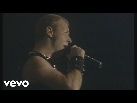Judas Priest - Diamonds and Rust (Live Vengeance '82)