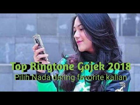 TOP Gojek Ringtone Lucu Keren Ojek Online 2018
