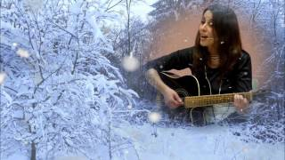 White Christmas - cover by Erika Kralj