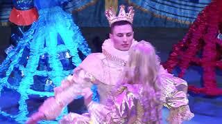 25 12 Новогоднее представление в цирке