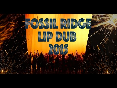 Fossil Ridge High School Lip Dub 2015