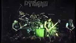 Slayer - Crypts of Eternity - with Dynamo SBD 85