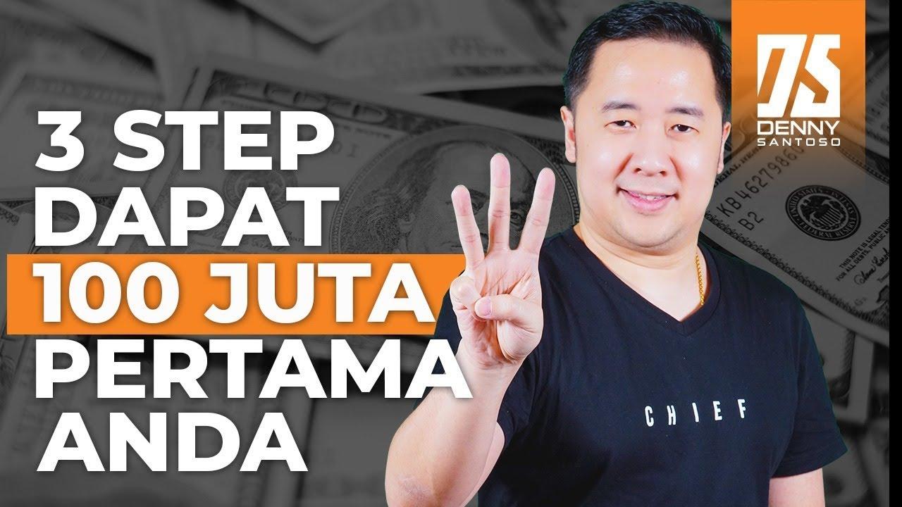 cara mendapatkan uang halal dengan cepat dan mudah