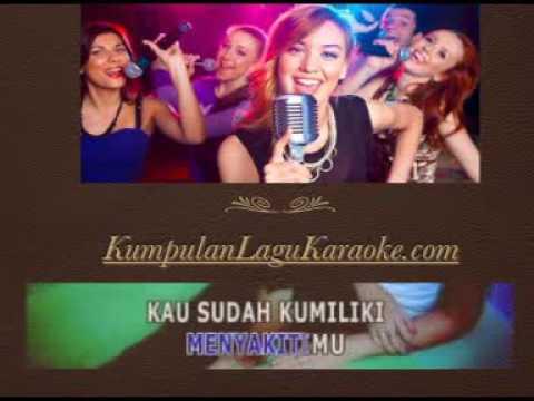 HANYA KAMU - IRVAN MANSYUR karaoke dangdut download ( tanpa vokal ) instrumental