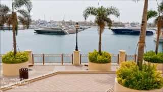 Palm Jumeirah One Bedroom Apartment For Rent In Oceana Aegean