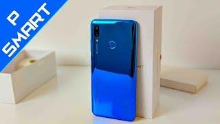 Huawei P Smart 2019 Unboxing