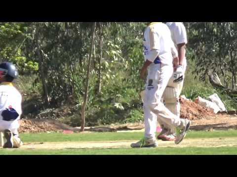 Desert Cubs Cricket Academy U-12 Vs KIOC U-12 Innings2