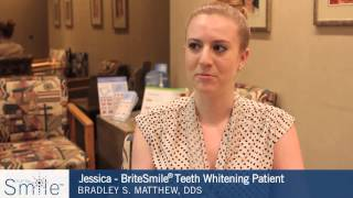 Los Angeles Dental Patient Testimonial | Bradley S. Matthew, DDS | South Bay Smiles