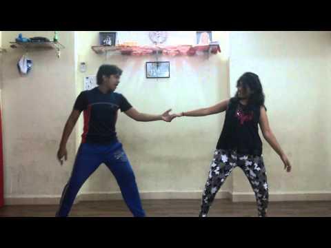 iski uski dance video