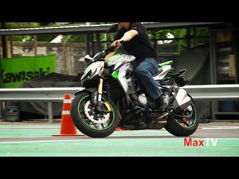 BigBike - Kawasaki by MaxTV