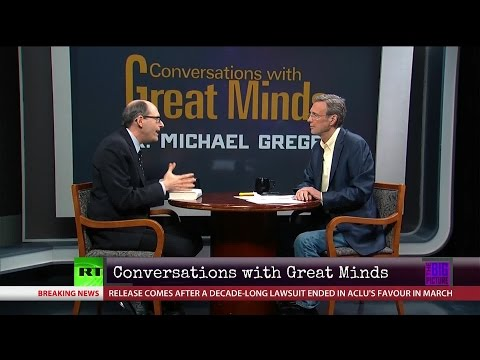 Dr Michael Greger/How to Reverse Disease - Great Minds P2