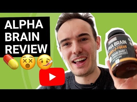why-i-quit-taking-alpha-brain-💊[2019-review]