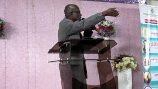 """Gambar cover AUGUST THANKSGIVING """"DIVINE TURNING POINT"""" BY Pastor Kayode Adetola"""