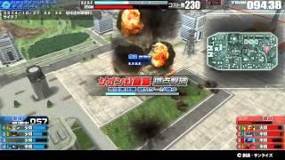 戦場の絆 頂上決戦~翔~2014」番組特別予選の対戦リプレイです。 「戦...