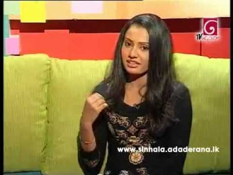 Derana Tv - Interview with Chethana Adeshika Ranasinghe