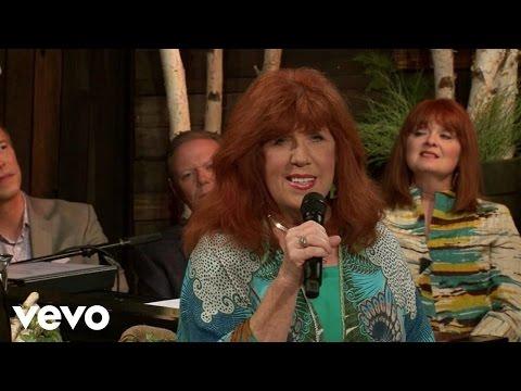 Cynthia Clawson, Michael Sykes, Michael English - He Speaks To Me (Live)