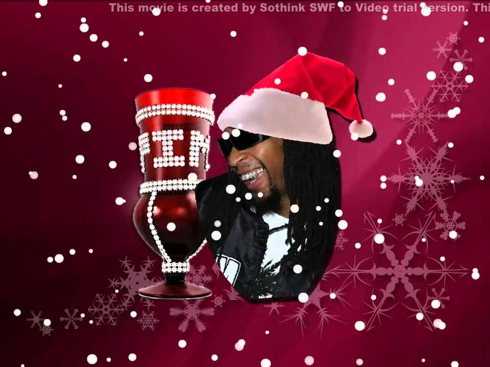 Lil John Christmas - YouTube