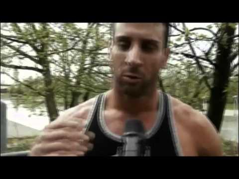 Joe Donnelly - A megfelelo hozzallas az edzeshez es az elethez