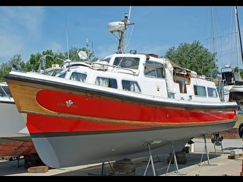 For Sale: 1969 Nelson 34 - GBP 24,999