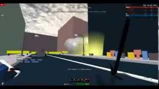 Hardcore gameplay roblox