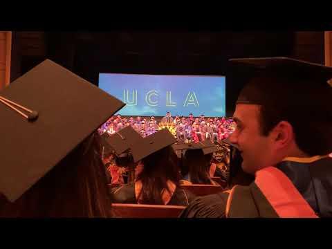 Bernard Tyson - 2019 UCLA Fielding School of Public Health Graduation Commencement Speaker