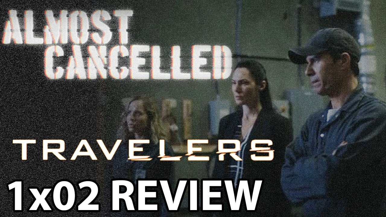Download Travelers Season 1 Episode 2 'Protocol 6' Review